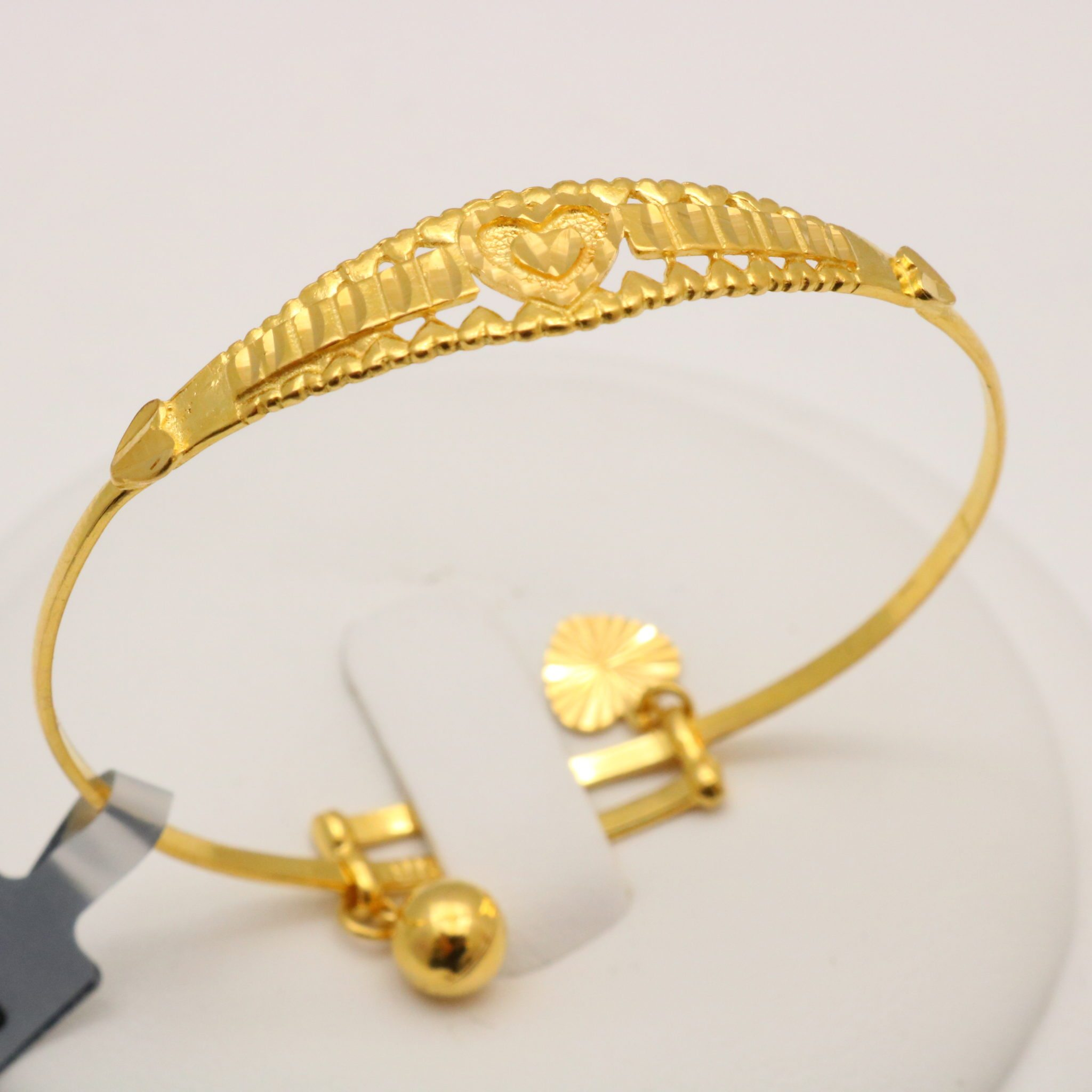 stud high plated gold with bangles product belt stainless baby buckle unisex quality fashion bracelet steel design