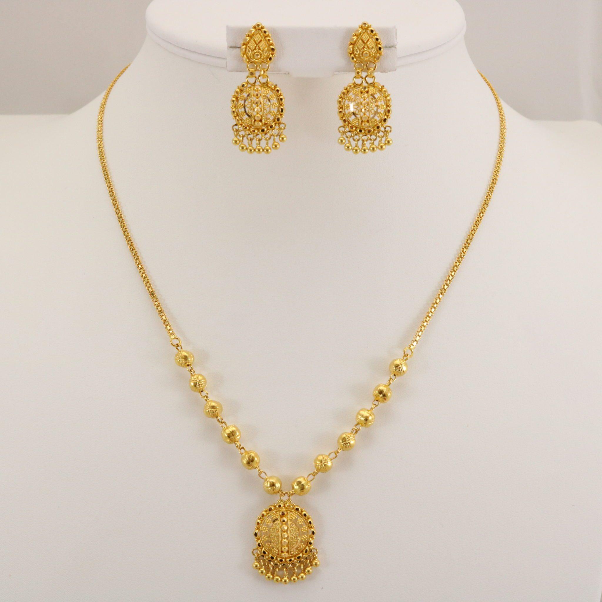 Luxury Jewelry 22 Karat Gold | Jewellry\'s Website